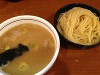 「つけ麺 (並) (750円)」@大阪大勝軒 福島店の写真