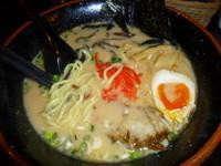 「れんげ特製ラーメン(800円)」@麺酒場 れんげの写真