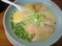 「鶏だしらーめん 720円」@味喜多の写真