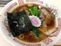 「青島ラーメン (700円)」@青島食堂 秋葉原店の写真