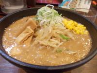 「秩父吉田の味噌らーめん(辛さ0)」@麺屋たつみ 大心の写真