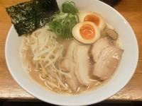 「味玉チャーシュー麺970(醤油)大盛150」@麺屋 一の写真