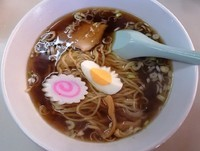「ラーメン500円」@幸楽の写真