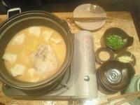 「炊餃子(1人前850円)」@塚田農場 柏店の写真
