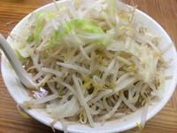 「ジャイ麺」@剛田製麺店 太田店の写真