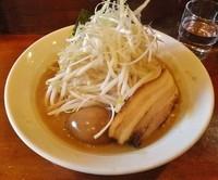 「味噌玉ラーメン\860」@七麺鳥の写真