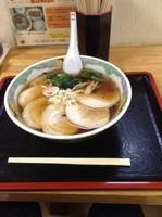 「チャーシューメン     780円」@ラーメンあやどの写真