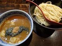 「つけ麺(並 200g)」@つけ麺専門店 三田製麺所 なんば店の写真