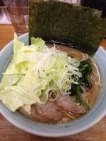「じぇんとる麺」@じぇんとる麺の写真