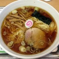 「中華麺 ¥750」@大宮大勝軒の写真