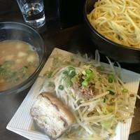 「肉野菜つけ麺大@1000」@ones onesの写真
