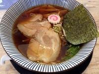 「中華そば(680円)」@麺屋蔵之介の写真