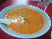 「坦々麺」@喜楽飯店の写真