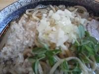 「濃厚煮干し中華そば」@つけ麺 らーめん研究所・にぼ兄弟 熊谷妻沼店の写真