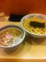 「つけ麺(中盛)」@東池袋大勝軒 木更津店の写真