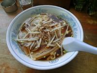 「チャーシュー麺」@丸福 西荻店の写真