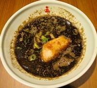 「極硬麺」@博多五行 名古屋ラシック店の写真