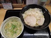 「つけめん(中)」@麺Life拓の写真