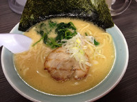 「味噌ラーメン」@静岡 魂心家の写真