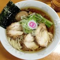「超・鶏らぁめん 950円」@麺屋 猪貴 -CHOKI-の写真