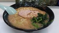 「醤油ラーメン(麺硬め・味濃いめ)」@ラーメン屋 けんの写真