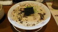 「ラーメン(醤油)」@十四代目 哲麺 西武立川店の写真