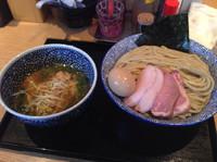 「特製つけ麺 大盛り」@麺屋 一燈の写真
