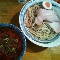 「台湾つけ麺(300g) 820円」@喜元門 水戸笠原店の写真