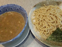 「つけ麺830円」@麺や 武蒼の写真
