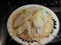 「FUBUKI JUNK」@麺匠 佐蔵 FUBUKIの写真
