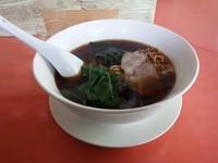 「ラーメン」@中華家庭料理 芳将の写真