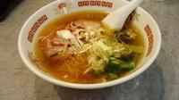 「チャーシュー麺700円」@盛香園 上大岡店の写真