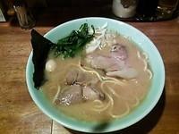 「チューシュー麺」@らーめん南の写真
