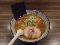 「醤油ラーメン」@麺屋 利休の写真
