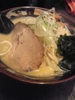 「味噌ラーメン」@北海道らーめん ひむろ 有楽町店の写真