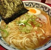 「塩ラーメン(780円)」@麺屋 十郎兵衛の写真