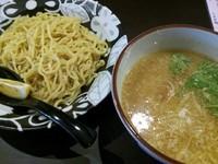 「つけ麺 800円」@麺屋空間の写真