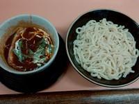 「ハヤシ風ボナンザ ¥830+半ライス ¥100」@麺道 奉天の写真