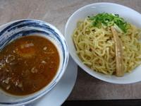 「つけ麺」@天天有 ひるまやの写真