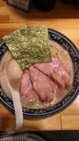 「特製塩らーめん(1050円)」@○心厨房の写真