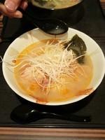 「エビ塩ラーメン」@麺匠 和蔵の写真