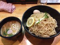 「つけ麺」@仁王の写真