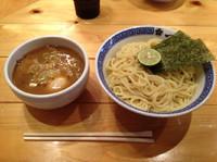 「二代目つけ麺」@つじ田 神田御茶ノ水店の写真