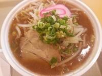 「味噌ラーメン(Miso Ramen) (140614)」@えぞ菊 ezogiku ロイヤル・ハワイアン・ショッピング・センター店の写真