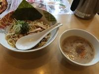 「つけ麺」@つけめん 彩香 若葉店の写真