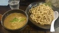 「アメ村KING」@つけ麺 雀 アメ村本店の写真