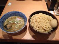 「つけ麺」@六厘舎の写真