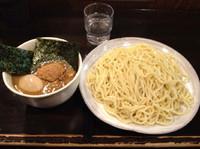 「得製つけ麺」@風雲児の写真