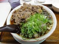 「牛肉ラーメン」@ちいふの写真