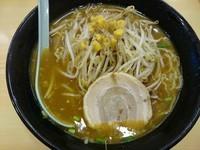 「カレーラーメン ¥720」@ラーメン 味噌亭の写真